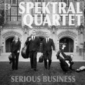 Serious Business by Spektral Quartet