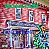 The Return of Tha Real by Quanie Cash