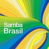 Samba Brasil by Various Artists