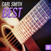 Carl Smith Best, Vol. 6 by Carl Smith