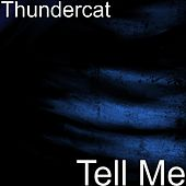 Tell Me by Thundercat