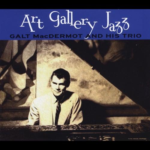 Art Gallery Jazz by Galt MacDermot