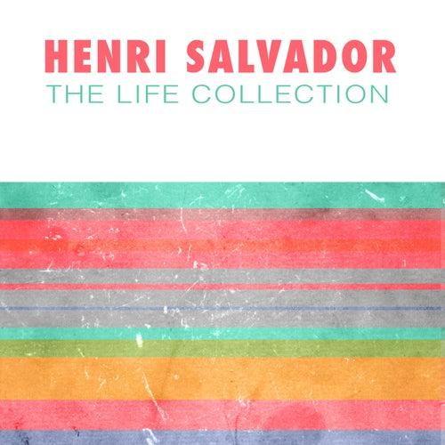The Life Collection von Henri Salvador