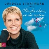 Sie da oben, er da unten by Cordula Stratmann