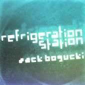 Refrigeration Station by Zack Bogucki