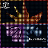 Baroque Four Seasons 2015 by Various Artists