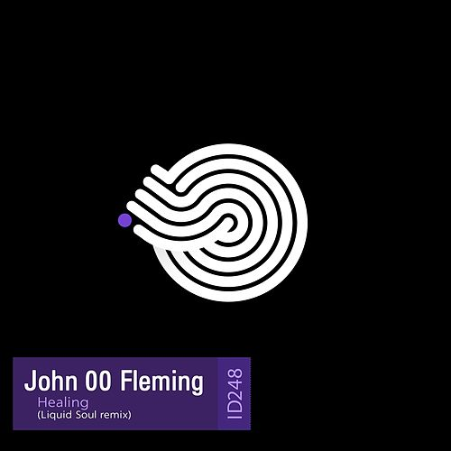 Healing (Liquid Soul Remix) by John 00 Fleming