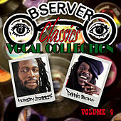 Observer Vocal Collection Classics, Vol. 4 by Various Artists