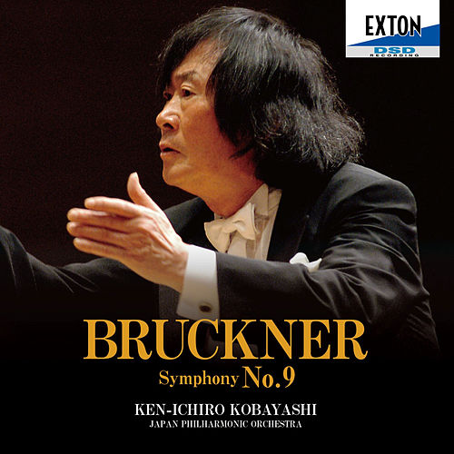 Bruckner: Symphony No. 9, WAB. 109 by Japan Philharmonic Orchestra
