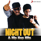 Night Out & Hip Hop Hits by Various Artists