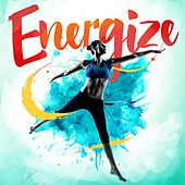 Energize by Various Artists