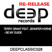 Be My Guide by Terry Grant