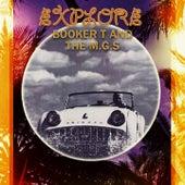 Explore von Booker T. & The MGs