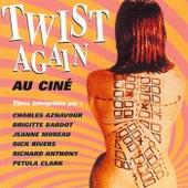 Twist Again au ciné, Vol. 1 (Bandes originales de films) by Various Artists