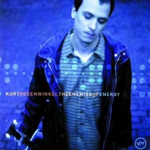 The Enemies Of Energy by Kurt Rosenwinkel