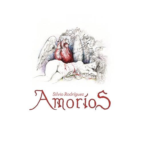 Amoríos by Silvio Rodriguez
