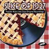 Slice of 1927 by Various Artists