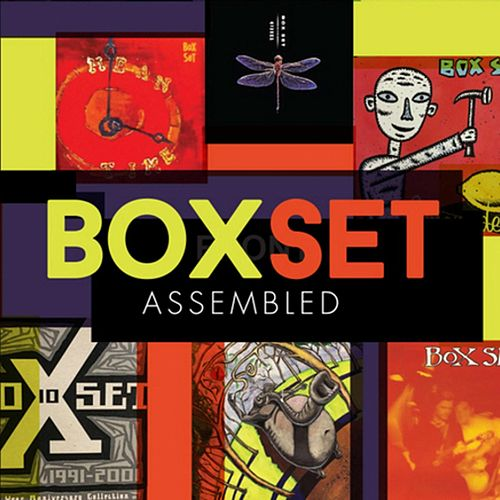 Assembled by Box Set
