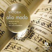 Victoria: Alio modo by Various Artists