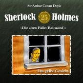 Die alten Fälle (Reloaded) - Fall 25: Das gelbe Gesicht by Sherlock Holmes
