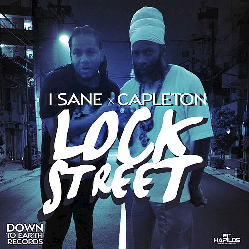 Lock Street - Single by Capleton