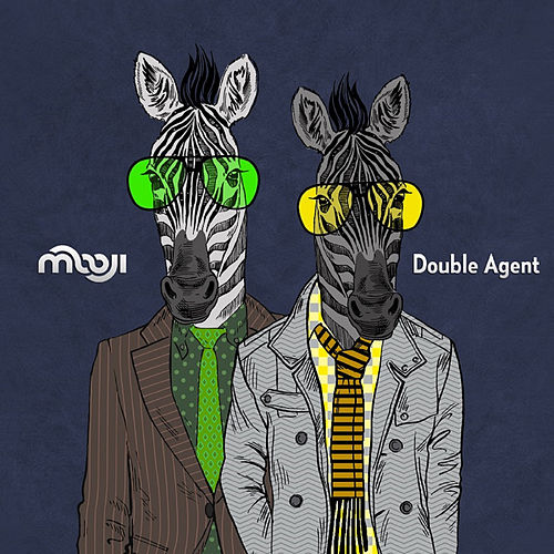 Double Agent by Mooji