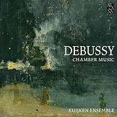 Debussy: Chamber Music by Various Artists