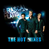 The Hot Mixes by Rascal Flatts
