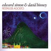Fiestas De Agosto by Edward Simon