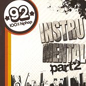 92100 Hip-Hop Part 2 - Intrumental by Various Artists