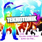 Teknotonik vol.1 by Various Artists