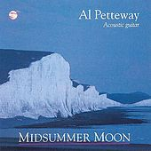 Midsummer Moon by Al Petteway