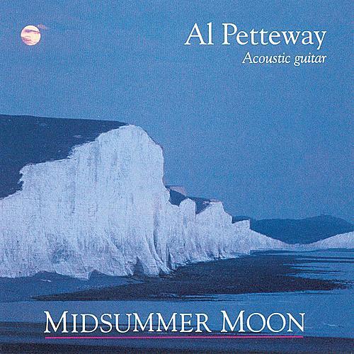 Midsummer Moon by Al Petteway