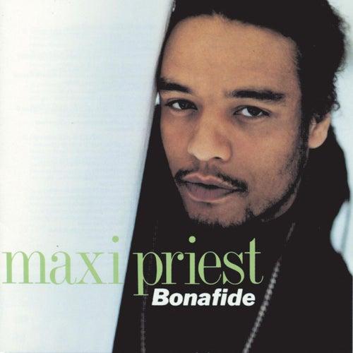 Bonafide by Maxi Priest