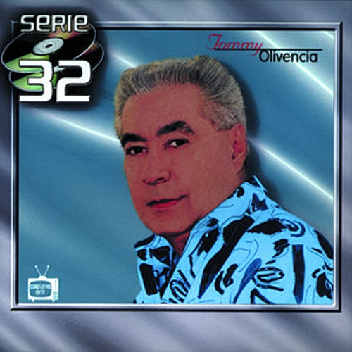 Serie 32 by Tommy Olivencia