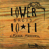 Lower Broadway Lo-Fi by Legendary Shack Shakers