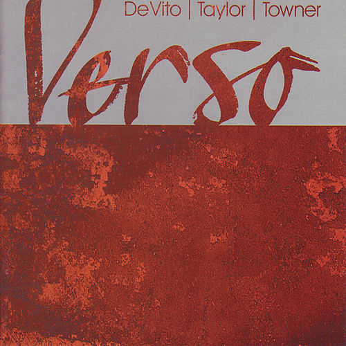Verso by Ralph Towner
