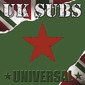 Universal by U.K. Subs