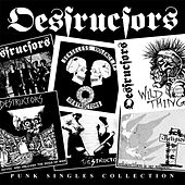 Punk Singles Collection by Destructors