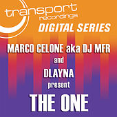The One by DJ MFR