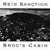 Broc's Cabin by Rein Sanction