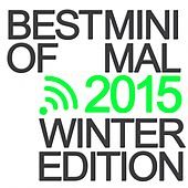 Best of Minimal Winter 2015 by Various Artists