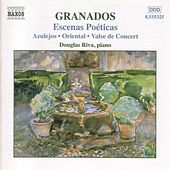 Piano Music Vol. 5 by Enrique Granados