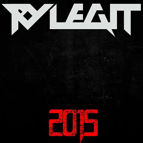 2015 by Ry Legit