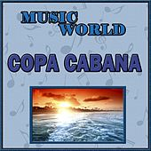 Music World, Copacabana by Various Artists
