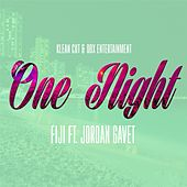 One Night - Single (feat. Jordan Gavet) by Fiji