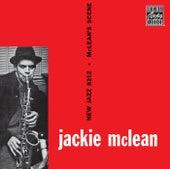 McLean's Scene by Jackie McLean