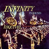 Infinity In Sound, Vol. 1 by Esquivel