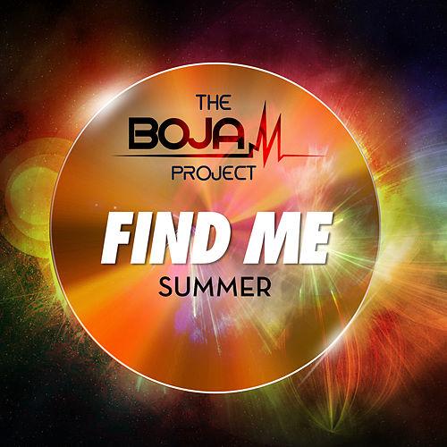 Find Me by Summer