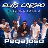 Pegajoso (feat. Guira Latina) by Elvis Crespo